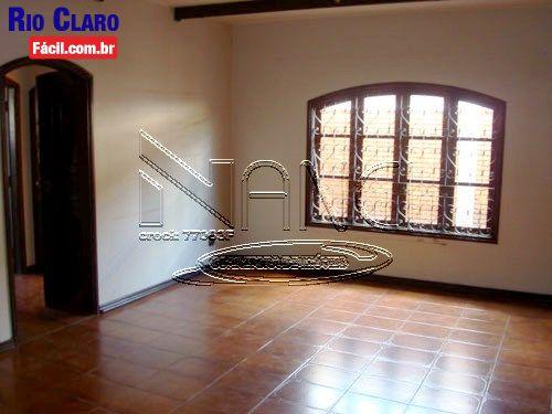 Cód. 468 - Casa Térrea Cidade Jardim