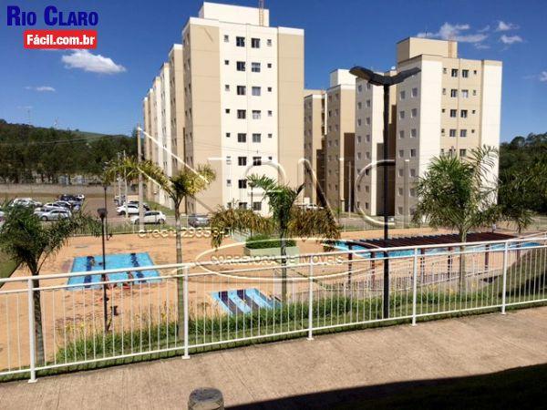 Cód. 592 - Apartamento Vila do Horto