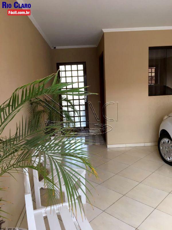 Cód. 566 - Casa Jardim São Paulo