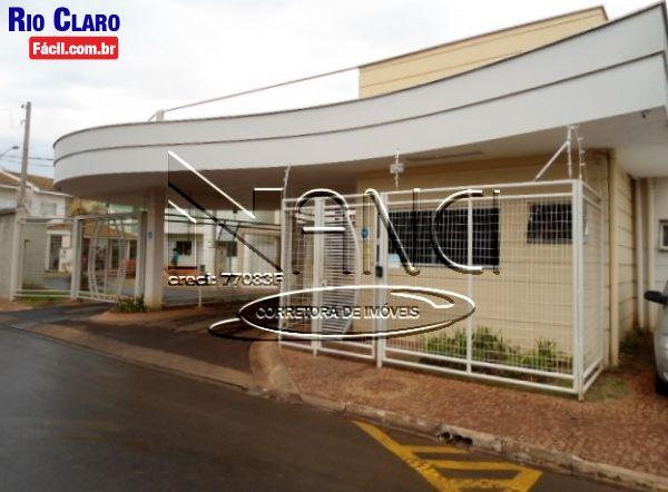 Cód. 316- Sobrado Cond. Villagio Gramado