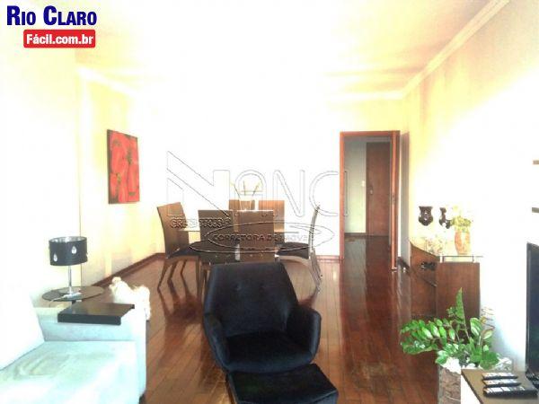 Cód. 543 - Apto Barão do Rio Branco