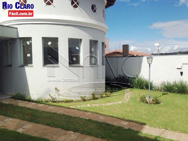 Cód. 649 - Casa Alto Padrão Cd. Jardim