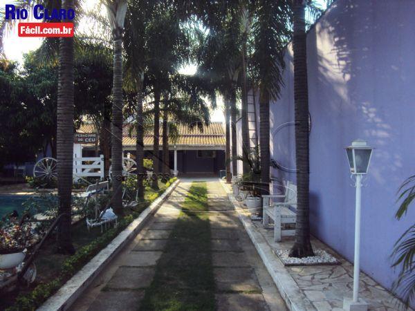Cód. 359 - Casa Térrea Jardim América