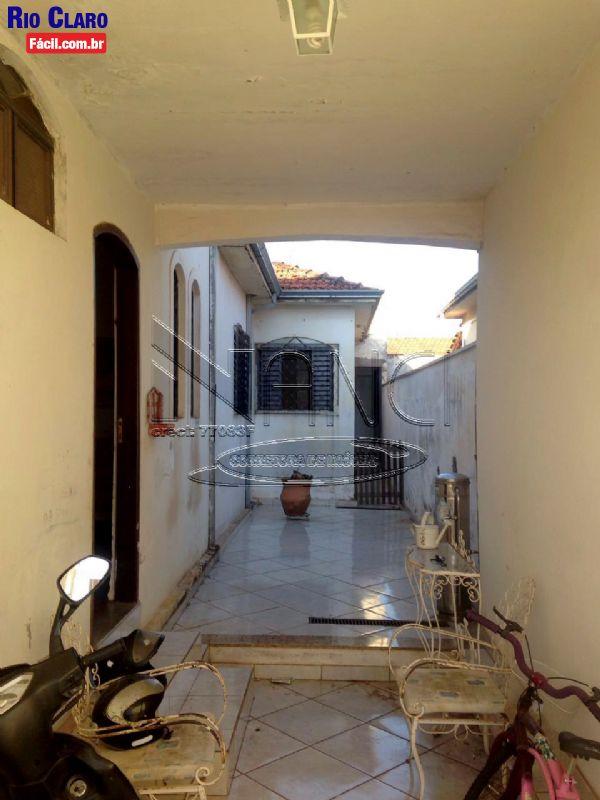 Cód. 513 - Casa Térrea Centro