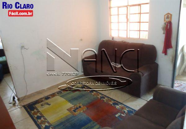 Cód. 146 - Casa Térrea Parque São Jorge