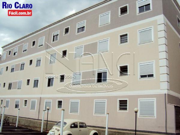 Cód. 625 - Apartamento Rainha Bianca