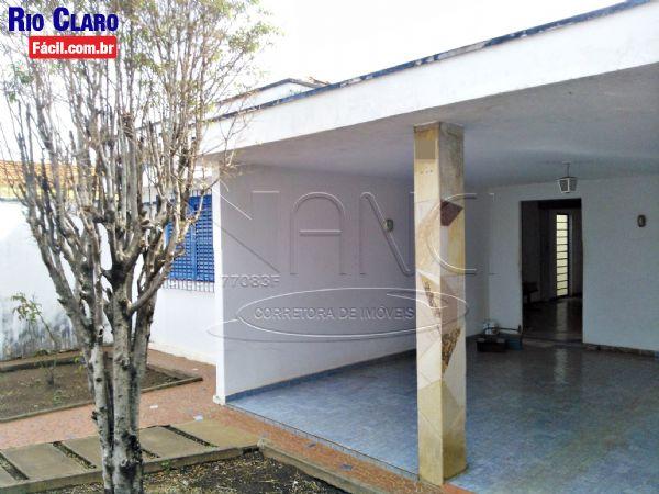 Cód. 214 - Casa Térrea Centro