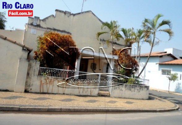 Cód. 328 - Casa Térrea Cidade Nova