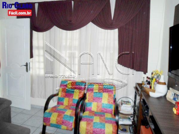 Cód. 469 - Casa Térrea Jd. Floridiana