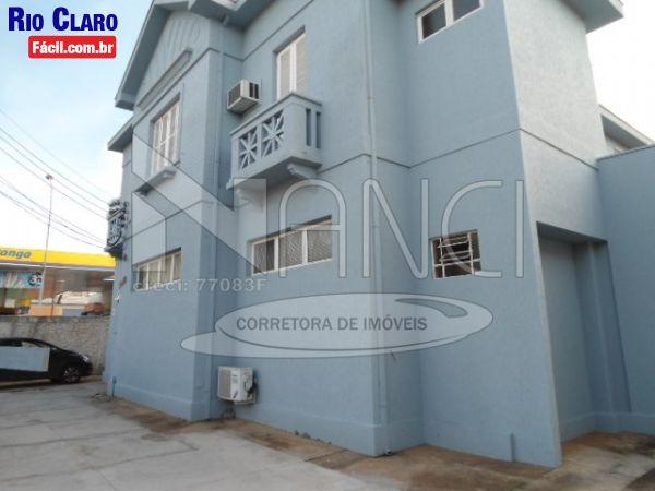 Cód. 417 - Imóvel Comercial Rua 3 Centro