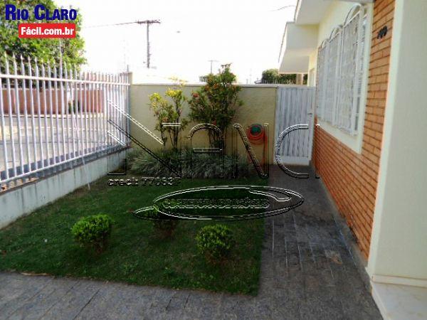 Cód. 494 - Casa Térrea Cidade Jardim