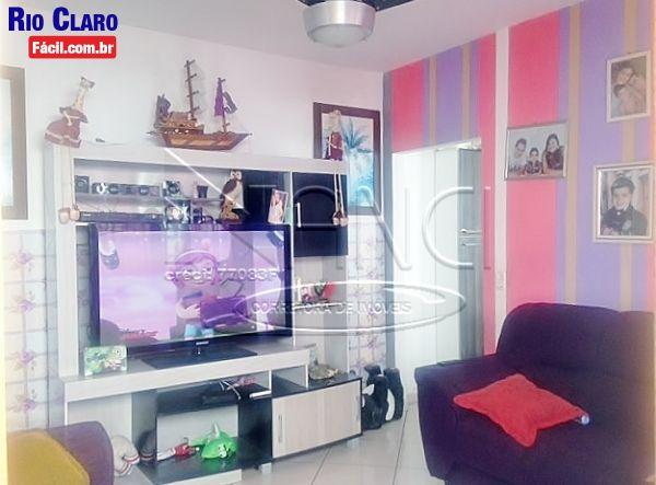Cód. 382 - Casa Térrea Jd. Guanabara