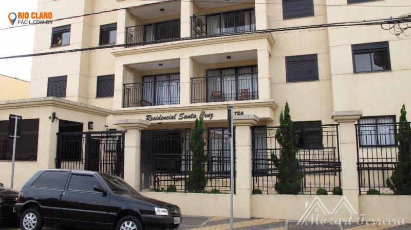 Apartamento/Novo para Venda em Rio Claro / SP no bairro Centro