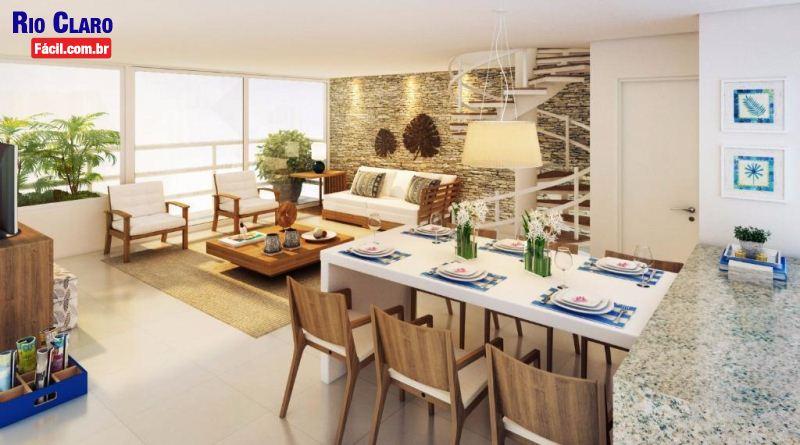 Apartamento  em Lançamento à venda, Village Ubatuba, Praia do Lázaro