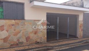 Casa para Venda em Rio Claro / SP no bairro Saúde
